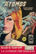 Atomos 28 Comics