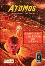 Atomos 29 Comics