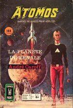 Atomos 33 Comics
