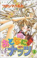 Nuts 1 Manga