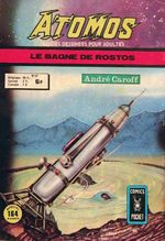 Atomos 37 Comics