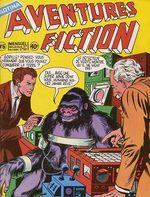 Aventures Fiction # 6