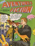 Aventures Fiction # 7