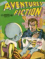 Aventures Fiction # 10