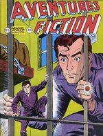 Aventures Fiction # 11
