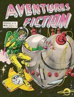 Aventures Fiction # 12
