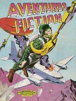 Aventures Fiction # 14