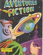 Aventures Fiction # 15