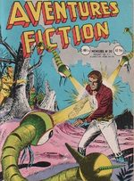 Aventures Fiction # 20