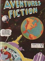 Aventures Fiction # 22