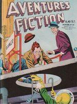 Aventures Fiction # 23
