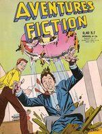 Aventures Fiction # 24