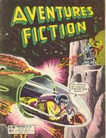 Aventures Fiction # 25