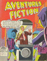 Aventures Fiction # 26