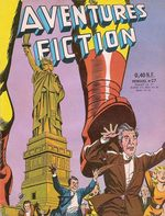 Aventures Fiction # 27