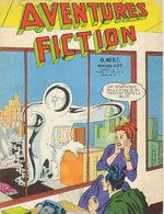 Aventures Fiction # 29