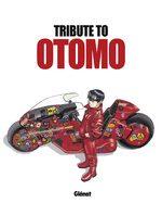 Tribute to Otomo 1 Artbook