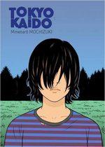 Tokyo Kaido T.1 Manga