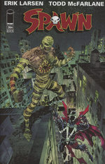 Spawn 264 Comics