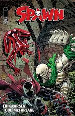 Spawn 265 Comics