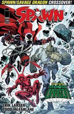 Spawn 266 Comics