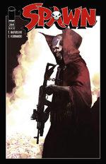 Spawn 268 Comics