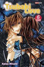Tsubaki Love 6