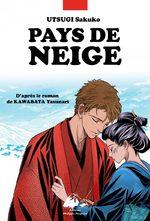 Pays de neige 1 Manga