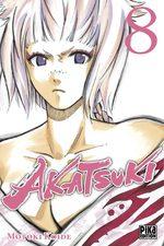 Akatsuki # 8