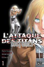 L'attaque des titans -  LOST GIRLS 1