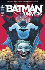 Batman Univers # 14