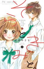Romantic Memories 2 Manga
