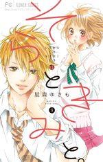 Romantic Memories 3 Manga