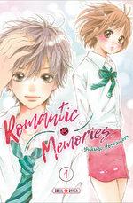 Romantic Memories T.1 Manga