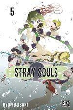 Stray Souls # 5