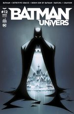 Batman Univers # 12