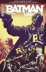 Batman Univers Hors-Série # 4