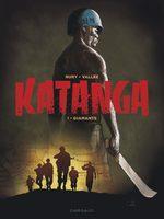 Katanga # 1