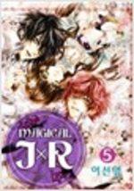 Magical JxR 5 Manhwa