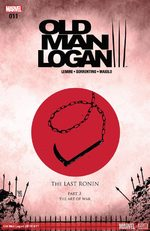 Old Man Logan # 11