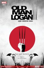 Old Man Logan # 13