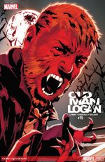 Old Man Logan # 15