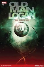 Old Man Logan # 16