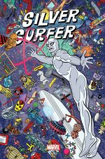 All-New Silver Surfer # 1
