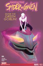 Spider-Gwen # 4