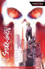 Spider-Gwen # 9