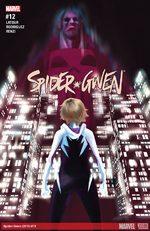 Spider-Gwen # 12
