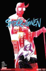Spider-Gwen # 15