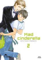 Mad Cinderella 2 Manga