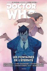 Doctor Who Comics - Dixième Docteur # 3
